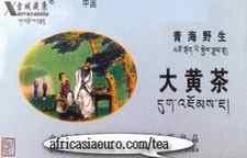 liver cleansing detox tea