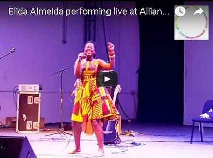 africasiaeuro.com youtube ELIDA ALMEIDA in concert live in Accra Ghana thumb