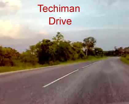 africasiaeuro.com youtube drive through Nkoransah region Brong Ahafo green belt